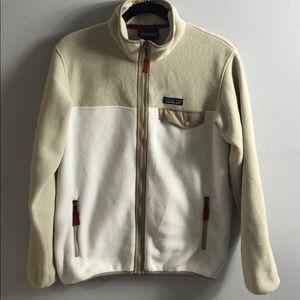Patagonia polar fleece jacket